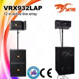 Vrx932lap Neodymium Active Line Array