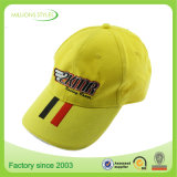 Wholesale Pure Color Embroidered Baseball Hat Cap