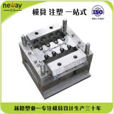 Mini Plastic Parts Mold Auto Spare Parts Mold