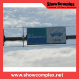 Outdoor Full Color P10 LED Panel