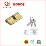 Zinc/ Brass /Aluninum Door Lock Cylinder (6506PB-C05)