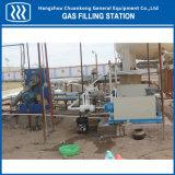 Low Price Skid Mounted Lcng Fueling Station