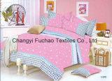 Poly Fashion Wholesale Bedding Set T/C 50/50