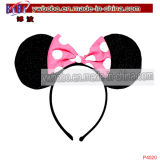 Promotion Gift Hair Accessories Headband Hair Band (P4023)