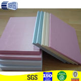 Heat Insulated Fireproof Expanded Polystyrene XPS Panel
