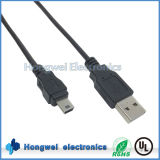 Digital Camera Data Charging Cord Mini USB Cable