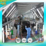 Coating line/Painting line