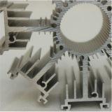 Custom Special Industrial Aluminium Extrusion Profile