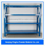 High Quality Blue Thermoset Powder Coating