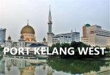 Shipping From Qingdao, China to Port Kelang West, Malaysia