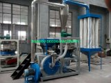 PVC PP PE Milling Machine