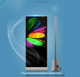 46 Inch Indoor IR Touch All in One PC Kiosk