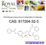 Psi-6130 Derivative (Related Reference) CAS: 817204-32-3