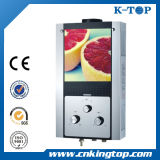 Kingtop Russia Market 10L Gas Water Heater