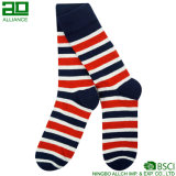 Fashion New Style Knitted Men Socks