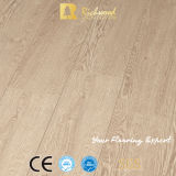 Embossed-in-Register AC4 E0 Parquet Wood Wooden Laminate Vinyl Laminated Floor