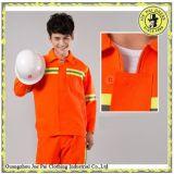 Winter Fancy Construction safety Men Cheap Workwear Coat
