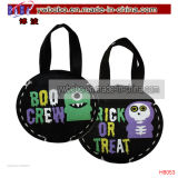 Monsters Halloween Party Trick Treat Tote Bag Craft Kit (H8053)