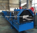Z Purlin Roll Forming Machine Drive by Chain