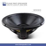 18inch W1810015 High Quality Speaker/Factory Direct Speaker/Neo Speaker
