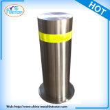 Automatic Hydraulic Rising Bollard