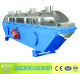 Zlg Rectlinear Vibrating Fluidized Drying Machine