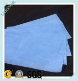 Blue SMS Nonwoven Fabric for Medical Materials