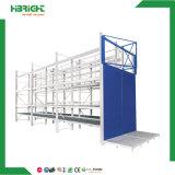 Durable Heavy Duty Supermarket Display Shelf