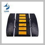 Reflective Rubber 3 Feet Road Speed Bump Manufactures Taizhou Zhejiang