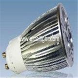 GU10 3X2w LED Spotlight