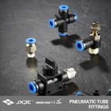 One Touch Pneumatic Tube Fitting