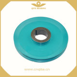 High Quality Belt Pulley with Ce Certificate- Machine Parts-Pulley