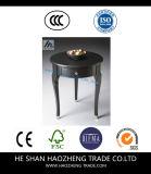 Hzct080 Butler Loft Kiley Transitional Black Licorice Side Table