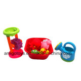 Bath Baby Toys Set in Plastic for Fun