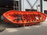 Solas Open Life Boat with Inboard Engine Cheap Price