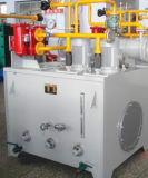 Sales of Thin Lubrication Oil Station for Mine Industry/Cement Plant
