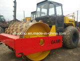 Used Dynapac Ca30d Road Roller with Sheep Pad /Dynapac Ca25 Ca251d Ca301d Ca501d Compactor