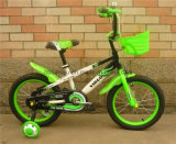 "Bright Color 18"" OEM Accepted Kids Bike Bicycle, Children Baby Bicycle"