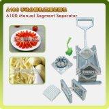 Stainless Steel Manual Potato Melon Vegetable Fruit Cutter Slicer Chopper