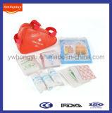 OEM Bike First Aid Kit with Vinyl Gloves