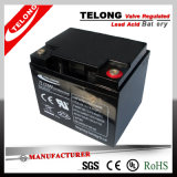 High Quality 12V38ah UPS Battery Rechargeable Solar Battery Sealed Battery
