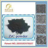 1-3um Zrc Zirconium Carbide Powder +99.5% Purity