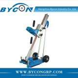 TCD-150 max 150mm diameter drill rig stand for concrete drilling