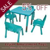 CE Popular in Prechool Plastic Table (Z1287-5)