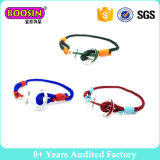 Fashion Jewelry Axe Buckle String Bracelet for Young