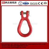 Rigging Hardware Painted Forged Clevis Pear Ring