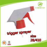 Hot Sale 24/410 Water Trigger Sprayer Pump for Cleaner
