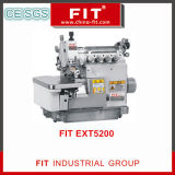High Speed Upper and Lower Differential Feed Overlock Sewing Machine (FIT EXT5200)