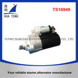 Auto Starter for Bosch with 12V 1.1kw Lester 19214 0-001-121-435