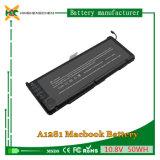 10.95V 95wh Laptop External Battery for MacBook A1383 A1297 A1309